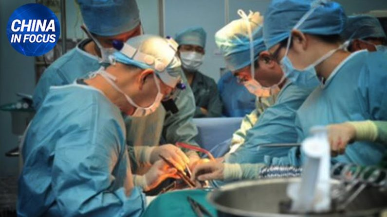 Prelievo forzato di organi. Ecco come 'fa soldi' la dittatura comunista cinese   China in Focus