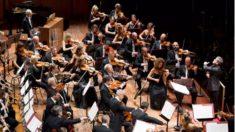 Torna la Nona Sinfonia di Beethoven a Roma con Antonio Pappano