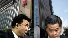 Le purghe cinesi arrivano a Hong Kong