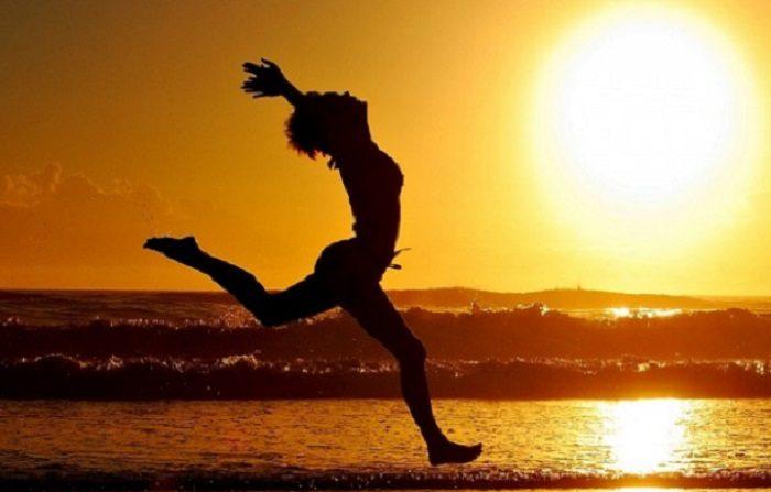 La più potente medicina naturale? La luce solare