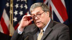 Usa, il procuratore generale Barr attacca Hollywood: pedine della Cina